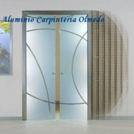 COMPRAR ESTRUCTURA ORCHIDEA PLUS PUERTA DOBLE