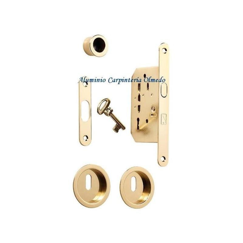 Comprar kit manecilla con llave for Donde venden puertas