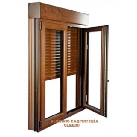 Ventanas de alumnio encontr aberturas ventana aluminio for Ventanas de aluminio precios online