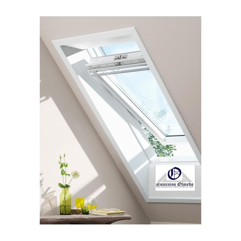 Comprar ventana techo velux giratorias - Comprar ventanas baratas ...