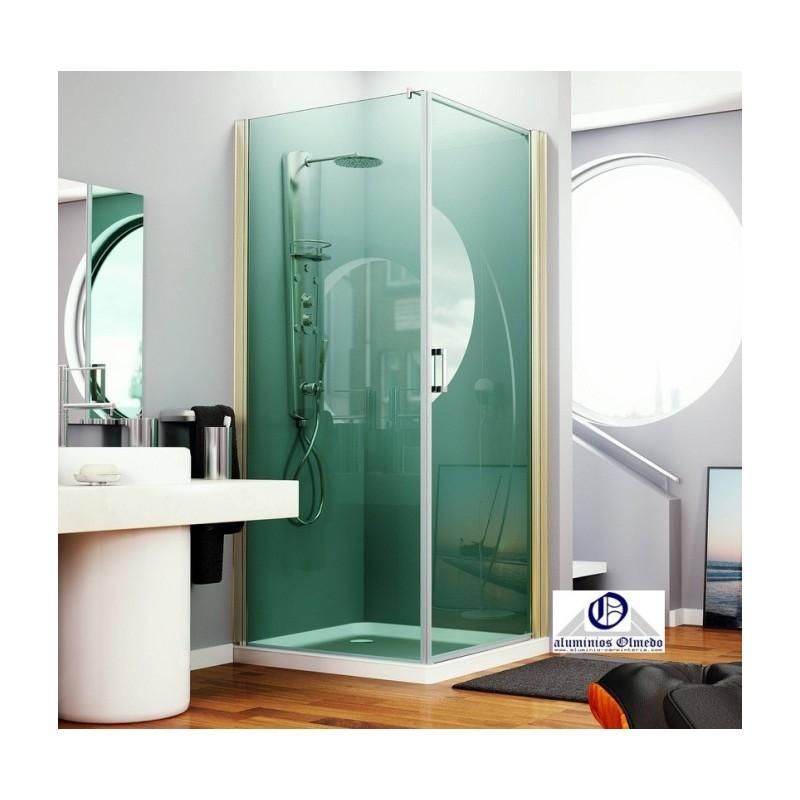 Comprar mampara ducha angular abatible - Comprar mamparas de ducha ...