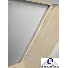 Cortinas oscurecimiento para ventanas de tejado Roto