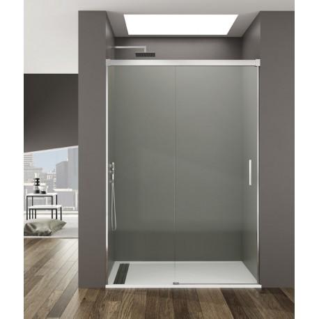 Mampara de ducha corredera Basic