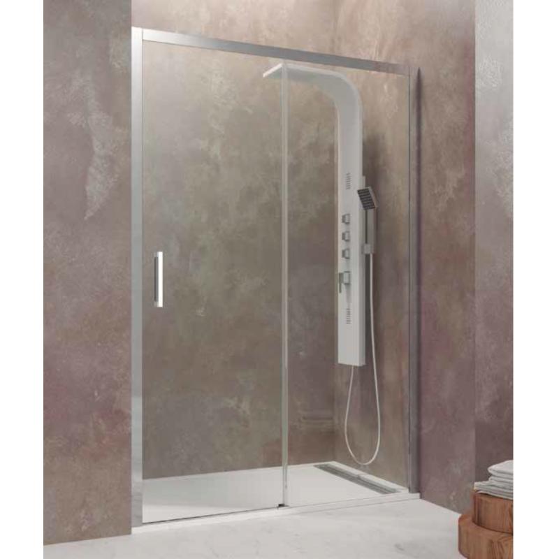 Tienda mamparas de ducha frontal gme modelo aktual - Mampara de ducha segunda mano ...