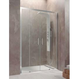 Mampara de ducha corredera Aktual Spazio