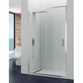 Mampara de ducha corredera Prestige Titan