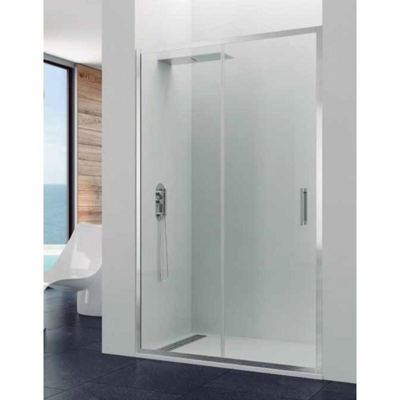 Precios mampara de ducha prestige titan - Mamparas para ducha ...