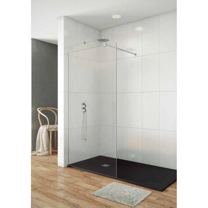 Precios mamparas de ducha fijas gme modelo screen for Fotos de mamparas de bano