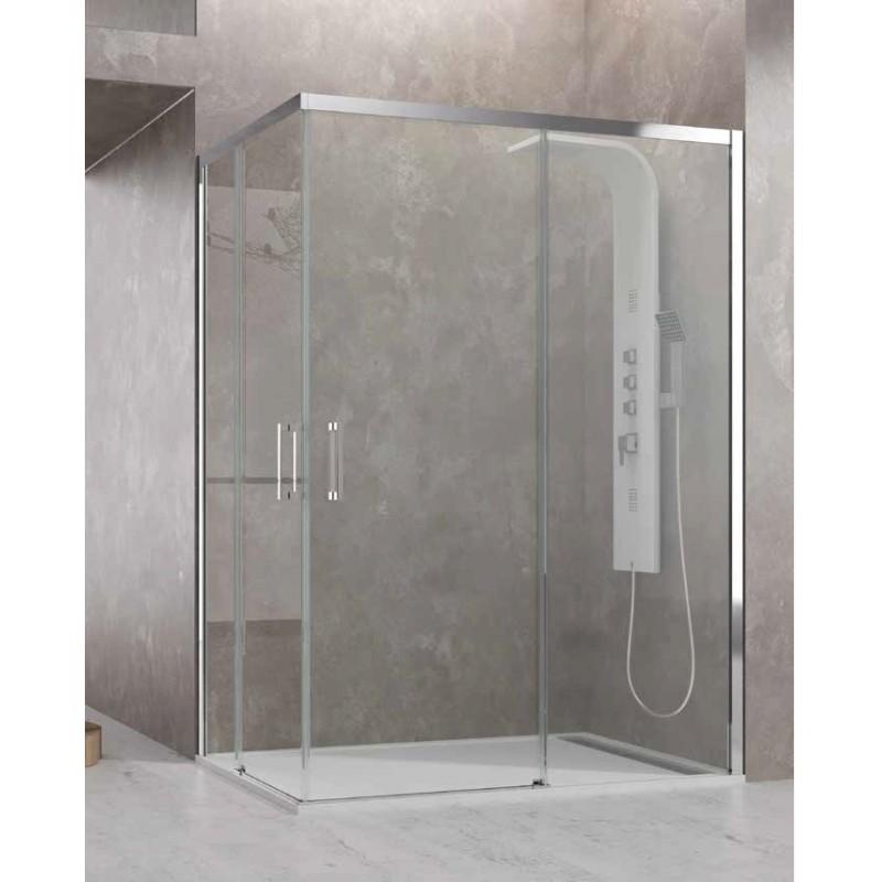 Tienda mamparas de ducha gme aktual angular - Manpara de ducha ...