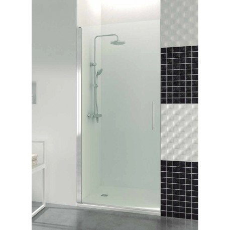 Mampara de ducha Open una hoja