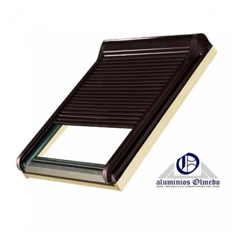 Persianas manuales para ventanas de tejado Roto