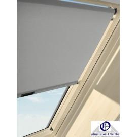 Cortinas de Resorte ventanas de tejado Roto
