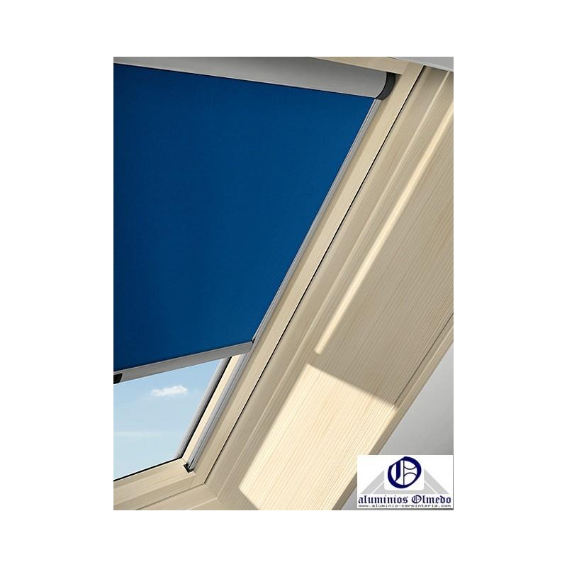 Cortinas para ventanas velux cheap cortina para ventanas - Mosquiteras para velux ...