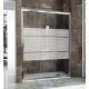 Mamparas de ducha Kassandra modelo City CT101