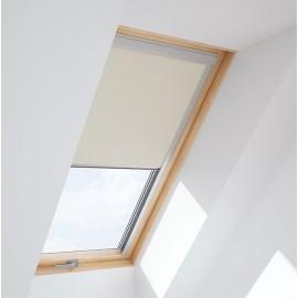 Cortinas oscurecimiento total ventanas de tejado Dakea