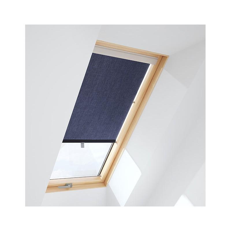 Cortinas persianas para ventanas de tejado cortinas de - Cortinas velux precios ...