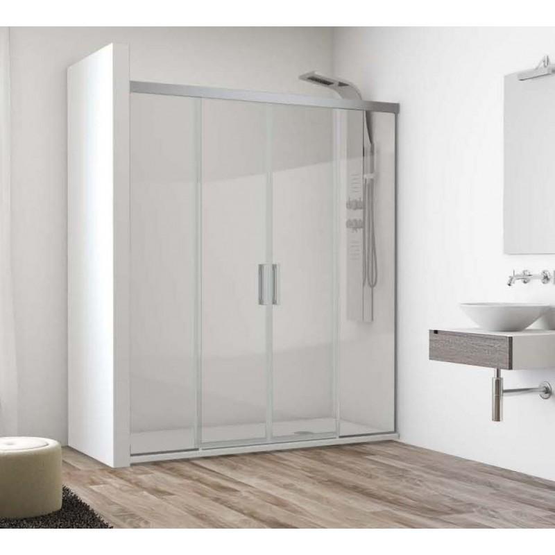Tienda mamparas ducha hidroglass tamesis precios mamparas for Precio mampara ducha
