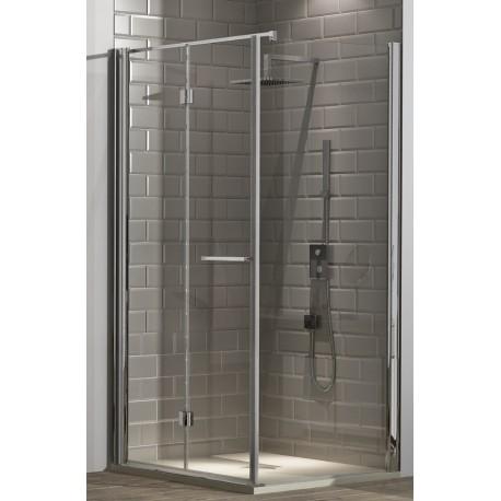 Tienda mamparas de ducha plegables tarim mamparas de ba o - Mampara plegable ducha ...