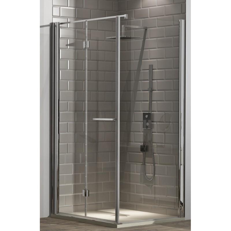 Tienda mamparas de ducha plegables Tarim. Mamparas de baño a medida.