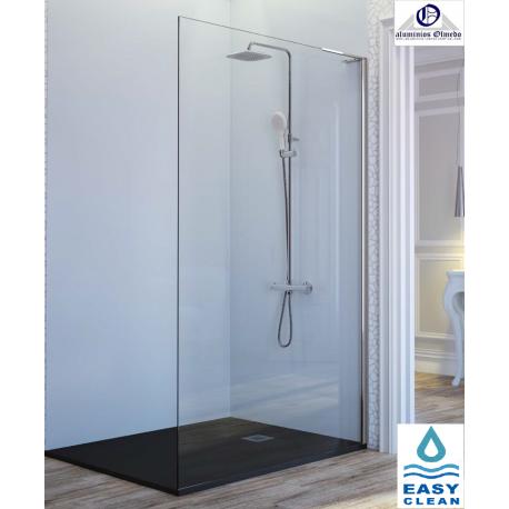 Mamparas de ducha kassandra fija fr703 precios mampara - Perfiles mamparas ducha ...