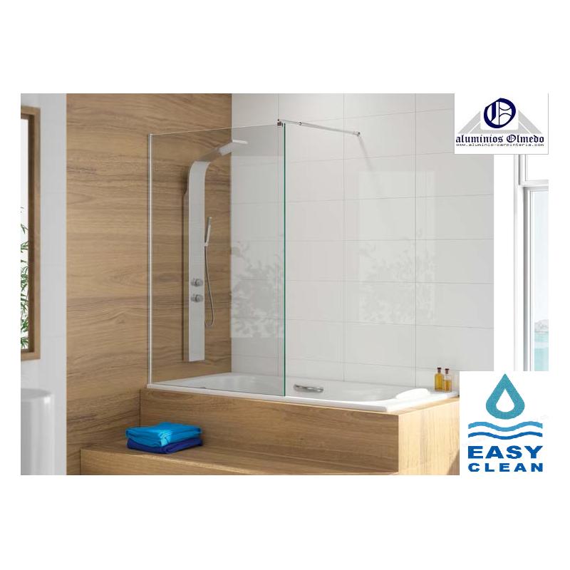 Mampara ducha barata mamparas ducha baratas retoques en - Mamparas plato ducha baratas ...