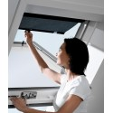 VELUX Toldo exterior manual