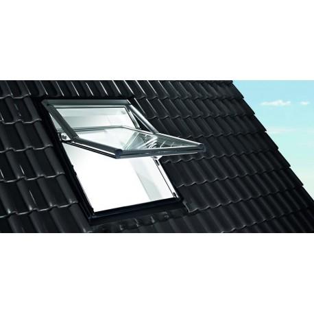 Ventanas de tejado Roto R75 proyectantes