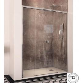 Mampara de ducha Doccia modelo ST Sevilla
