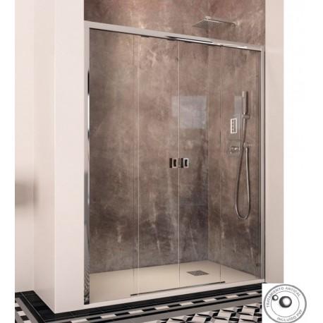 Mampara de ducha Doccia modelo Sevilla