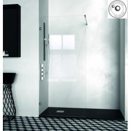 Mampara de ducha fija Doccia modelo ST Nazca