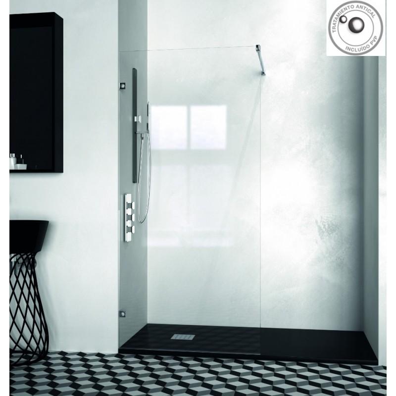 Tienda mampara de ducha doccia modelo nazca ofertas - Plato ducha con mampara ...