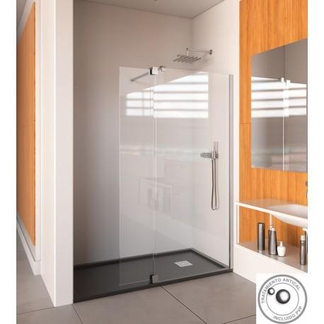 Mampara de ducha Doccia modelo Orlando