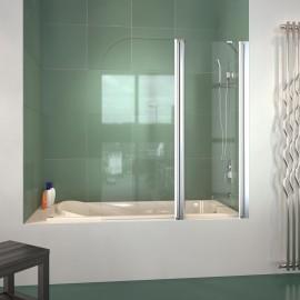 Mampara bañera Doccia modelo Nagoya