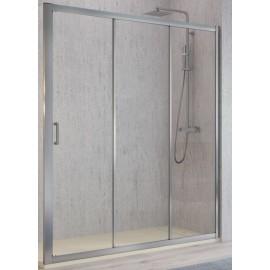 Mampara de ducha Kassandra modelo Diana corredera