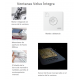 Ventana Velux giratoria GGL Integra® 207021 pintada blanca y vidrio laminado seguridad