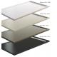 Platos de ducha extraplanos Style Plus textura pizarra