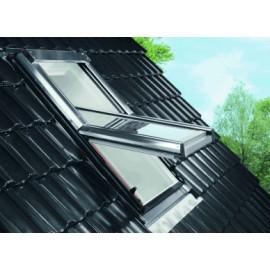 Ventanas de tejado Roto R45 PVC pivotante