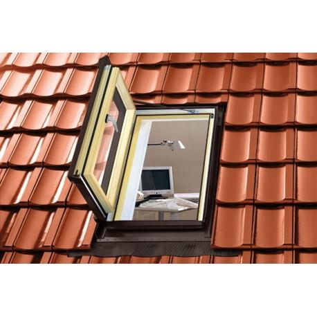 Ventanas de tejado Roto R35-ST apertura lateral