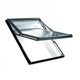 Ventanas de tejado Roto R75 PVC proyectante