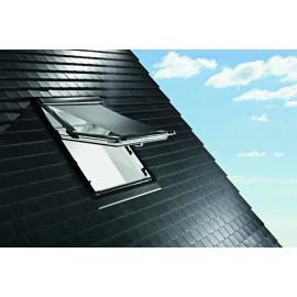 Toldo exterior ventana de tejado Roto