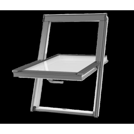 Ventanas de tejado DAKEA pivotante modelo Better PVC