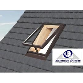 Ventanas de tejado lucera Piz Pizarra