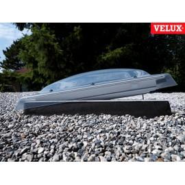 Ventana eléctrica Velux cubierta plana