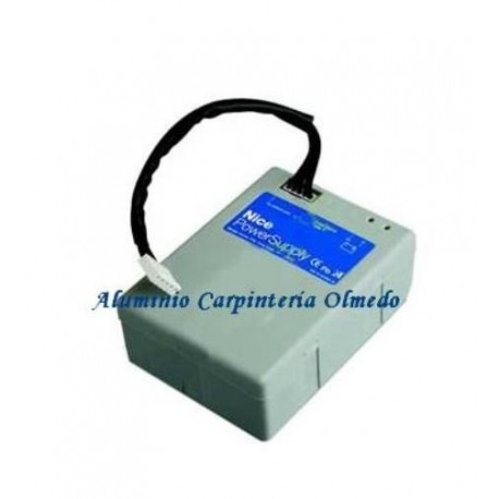 COMPRAR BATERIA NICE PS124