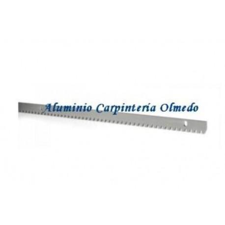 COMPRAR CREMALLERA GALVANIZADA