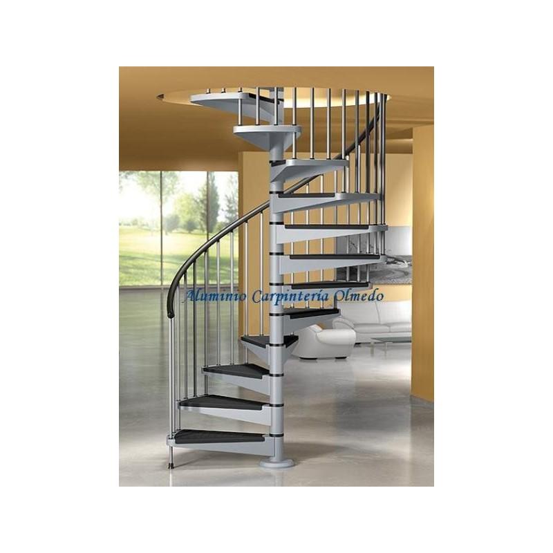 Escaleras de caracol valencia precios precio medidas - Peldanos de escaleras precios ...