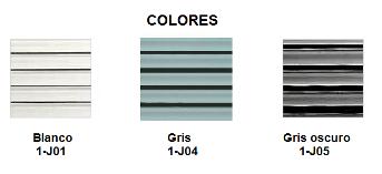 Colores venecianas ROTO